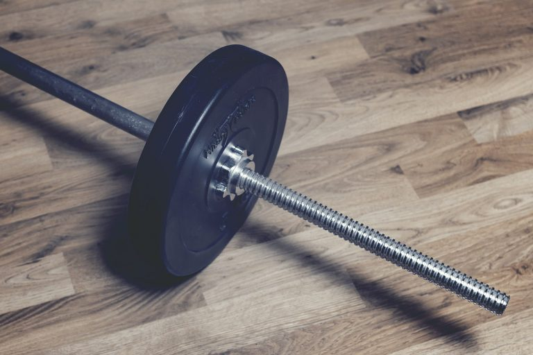 weights, fitness, barbell